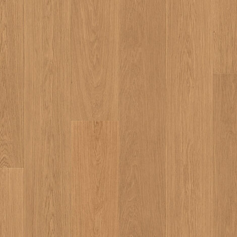 "Quick-Step Largo ""LPU1284 Chêne verni naturel planches"" - 20,5 cm x 205 cm"