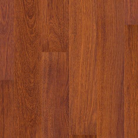 """Quick-Step Largo """"LPU3988 Merbau verni naturel planches"""" - 20,5 cm x 205 cm"""