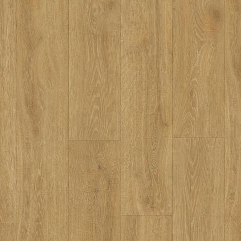 """Quick-Step Majestic """"MJ3546 Chêne des Bois Naturel"""" - 24 x 205 cm"""