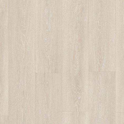 """Quick-Step Majestic """"MJ3554 Chêne de la Vallée Beige Clair"""" - 24 x 205 cm"""