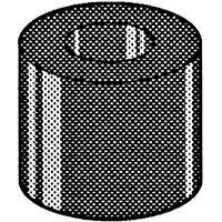 QUICK SYSTEM Grommet (retaining ring) type RC Neoprene RC