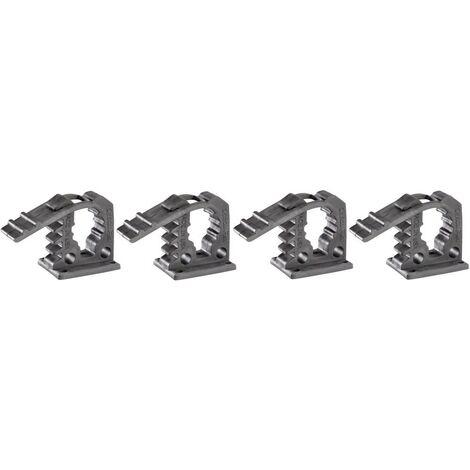 QuickFist QFMI 4er Mini Fahrzeug-Gerätehalter Q856711