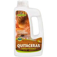 QUITACERAS PARQUET Y LAMINADOS (Monestir) - Envase 1 litro