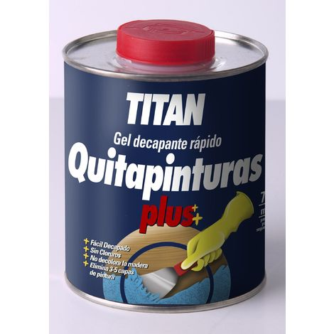 QUITAPINTURAS 750 ML