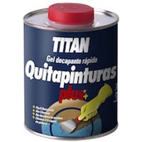 Quitapinturas Plus - TITAN - 05D000138 - 375 ML