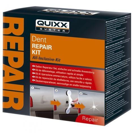 QUIXX 10204 DENT REPAIR KIT DE DÉBOSSELAGE 20449
