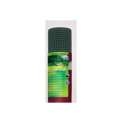 "main image of ""Grillage plastique maille carrée Balconet Nortene"""