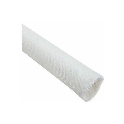R/30mt. mosquitera fibra vidrio 100 beig oferta