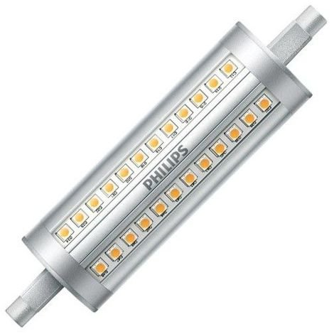 R7S CorePro LE14w=120w 118mm Dimmable 230v Philips