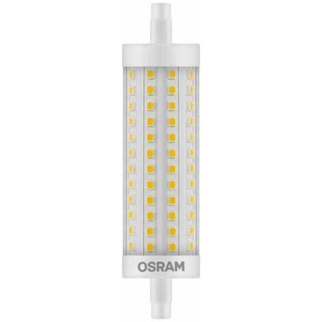 R7S LED 15W 2000Lm 118mm Parathon Osram - Lineal Led R7S 15W
