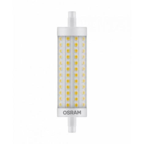 R7S LED 8W 1055Lm 78mm Parathon Osram - Lineal Led R7S 8W