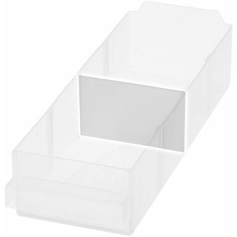 Raaco 106757 Divider For Drawer 250-01 - Pack of 36