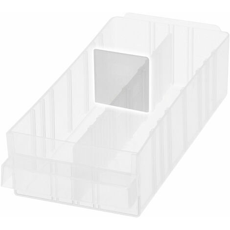 Raaco 111393 Divider For Drawer 150-01 Small - Pack of 72