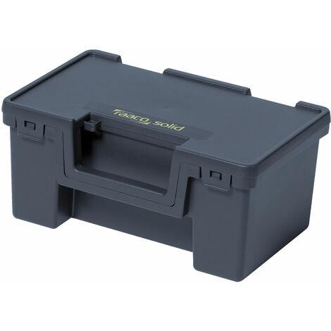 Raaco 136761 Solid 2 Box 170 x 370 x 275mm Blue