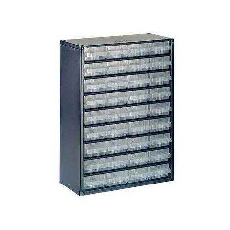 Raaco 137461 936-01 Metal Cabinet 36 Drawer