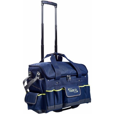 Raaco 760232 Professional Tool Trolley