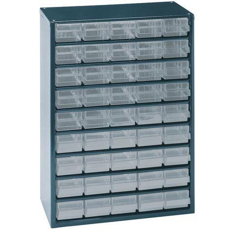Raaco Armoires de rangement Cabinet 945-00 945-00