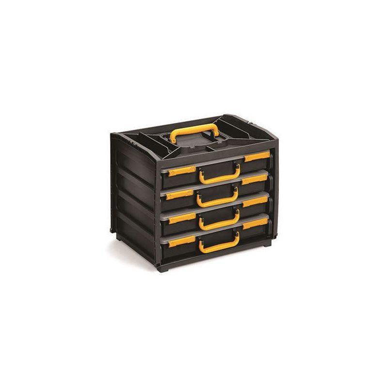 Raaco Assortment boxes HANDY BOX ZW//GE