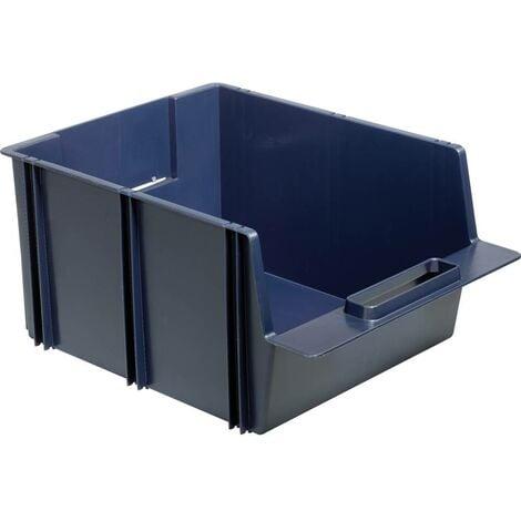 raaco Boîte de rangement (l x H x P) 280 x 186 x 375 mm 1 pc(s)