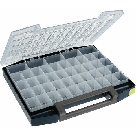 Raaco Boxxser 55 5x10 Pro Organiser Case