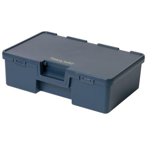 Raaco Toolbox Solid 3 Blue 136778