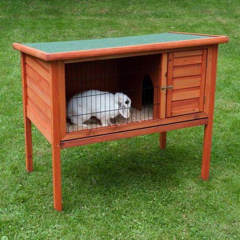 Rabbit Fence 2 FLOOR L 116 x W 64 x H 92 cm