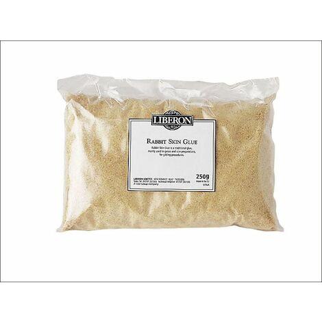 Rabbit Skin Glue 250g (LIBRSG250G)
