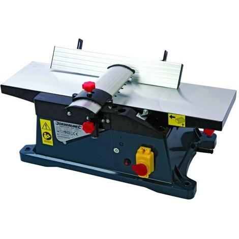 Rabot d'établi 1 800 W 150 mm (UK)