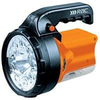 RAC 3-in-1 Rechargeable Torch