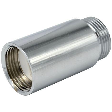 Raccord anticalcaire magnétique pour machine à laver mf20x27 NOYON & THIEBAULT