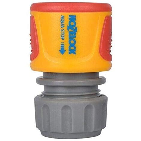 Raccord AquaStop HOZELOCK (ø 12,5 mm à 15mm)
