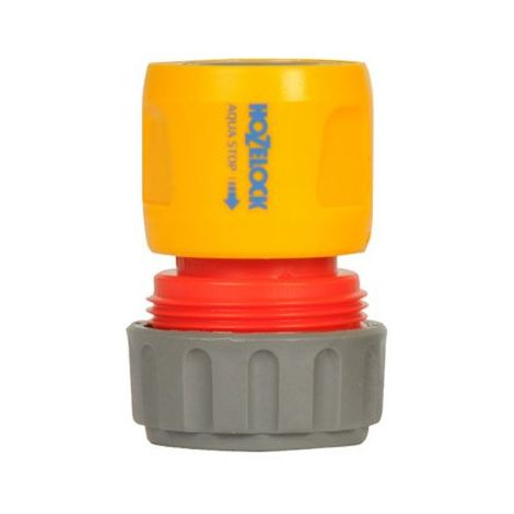 Raccord AquaStop HOZELOCK (ø 15 mm à 19mm)