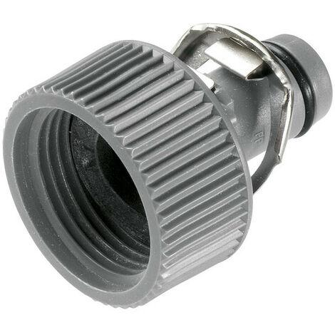 Raccord au nez micro-drip 20x27 13mm