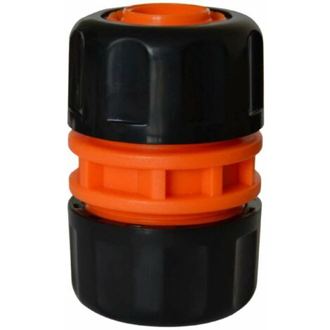 Jonction r/éparateur tuyau 15mm Jardibric