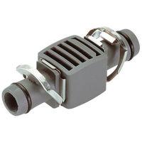 Raccord de tuyaux type jonction droite Ø13mm lot de 3 GARDENA 8356-29