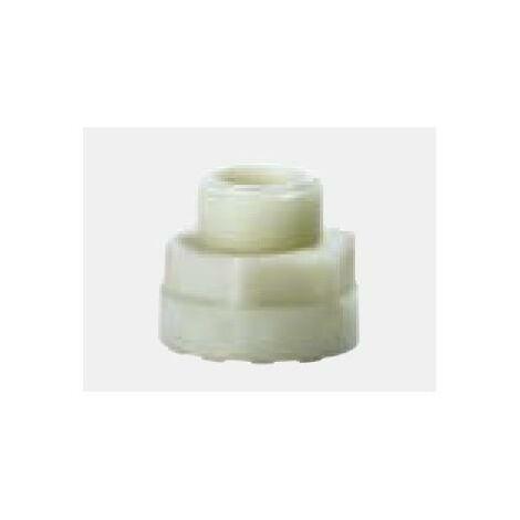 Raccord diélectrique pour CEE PVC 1/2 - ARISTON 870034