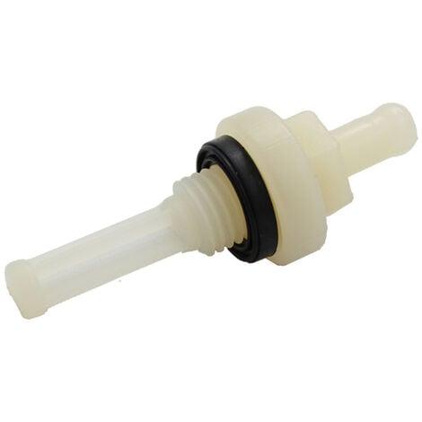 Raccord et filtre à essence pour moteur Honda GX