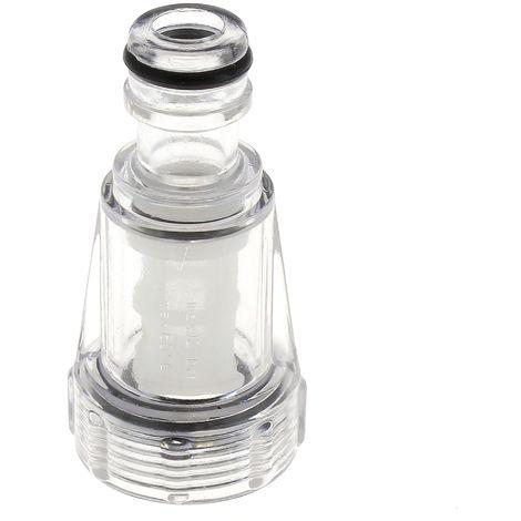 Raccord filtre entree d'eau pour Nettoyeur haute pression Mac allister, Nettoyeur haute pression Black & decker, Nettoyeur haute pression Makita, Nett