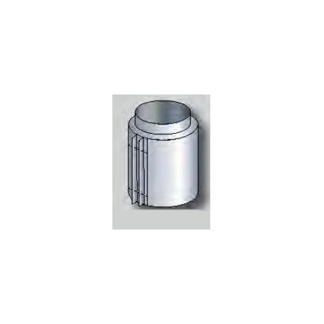 """main image of """"Raccord flexible 180 inox"""""""