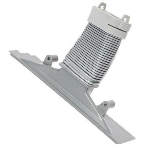 Raccord flexible (50297084001) Aspirateur 296403 ELECTROLUX