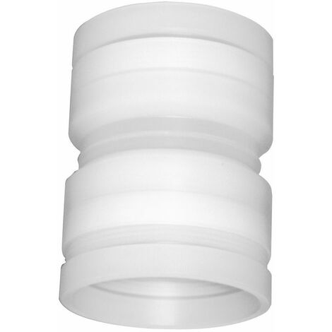 Raccord flexible à flexible Chemilux Condensation B22 - B23 PPTL diamètre 110 Fioul / Gaz