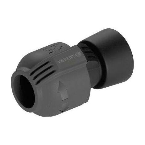 Raccord GARDENA système Sprinkler 02762-20 25 mm (1) (filet. int.)