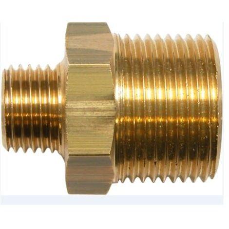 """Raccord jonction flexible 1/4"""" - m22 pour Nettoyeur haute pression Lavor"""