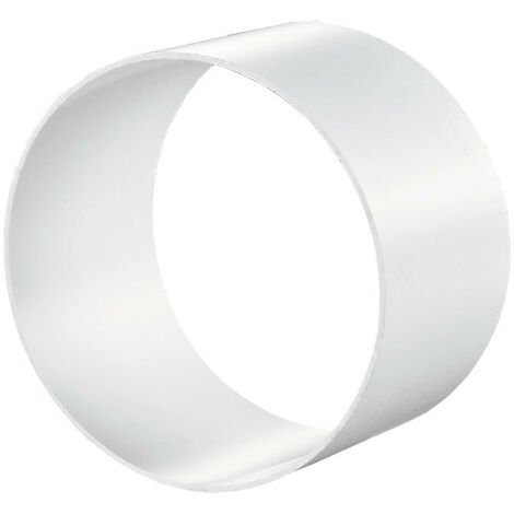 Raccord pour conduit en PVC Ø100 - Winflex Ventilation