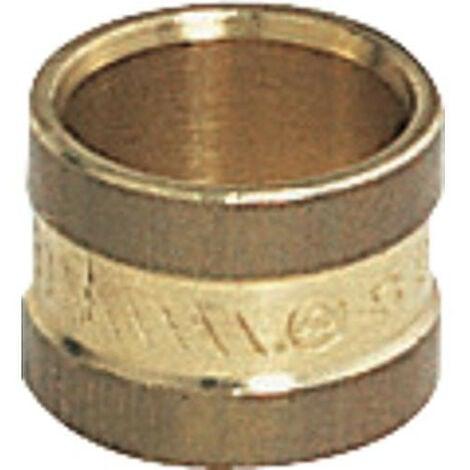 Raccord pour tubes P.E.R. Bague 16-16x1,5