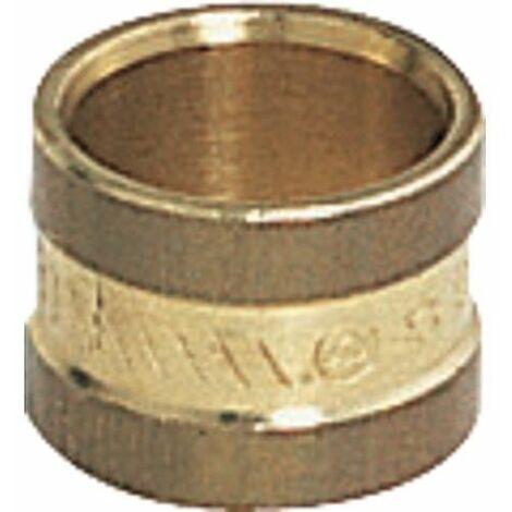Raccord pour tubes P.E.R. Bague DN 16