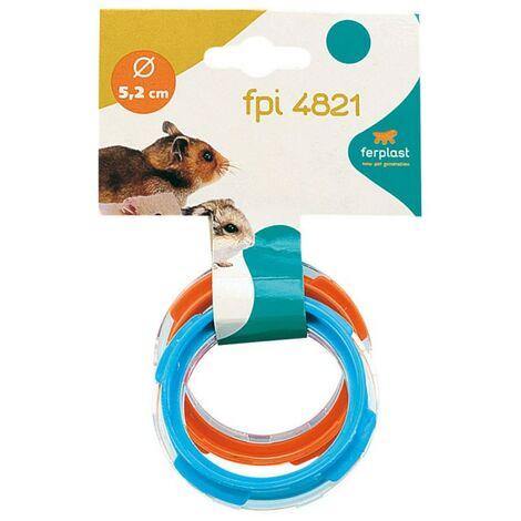 Raccord pour tuyaux Ferplast FPI 4821