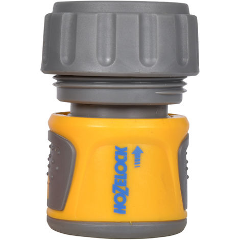 Raccord rapide ø 19mm Soft Grip - Hozelock 2080 0000