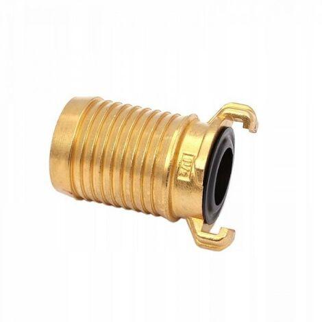 Raccord rapide Geka pour tuyau 38 mm 1 1/2 '&#