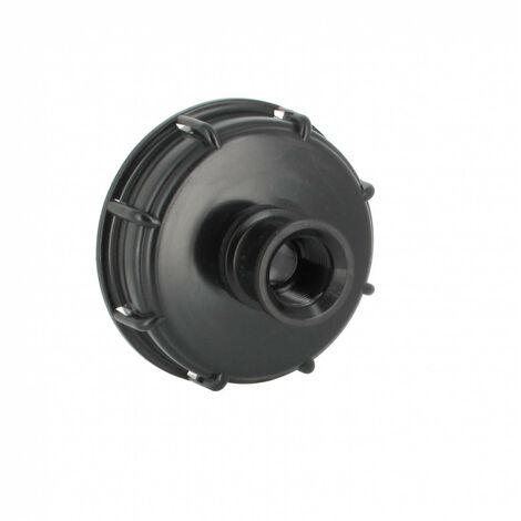 Raccord S100X8 - Taraudé femelle 3/4 Pas gaz (20-27 mm)